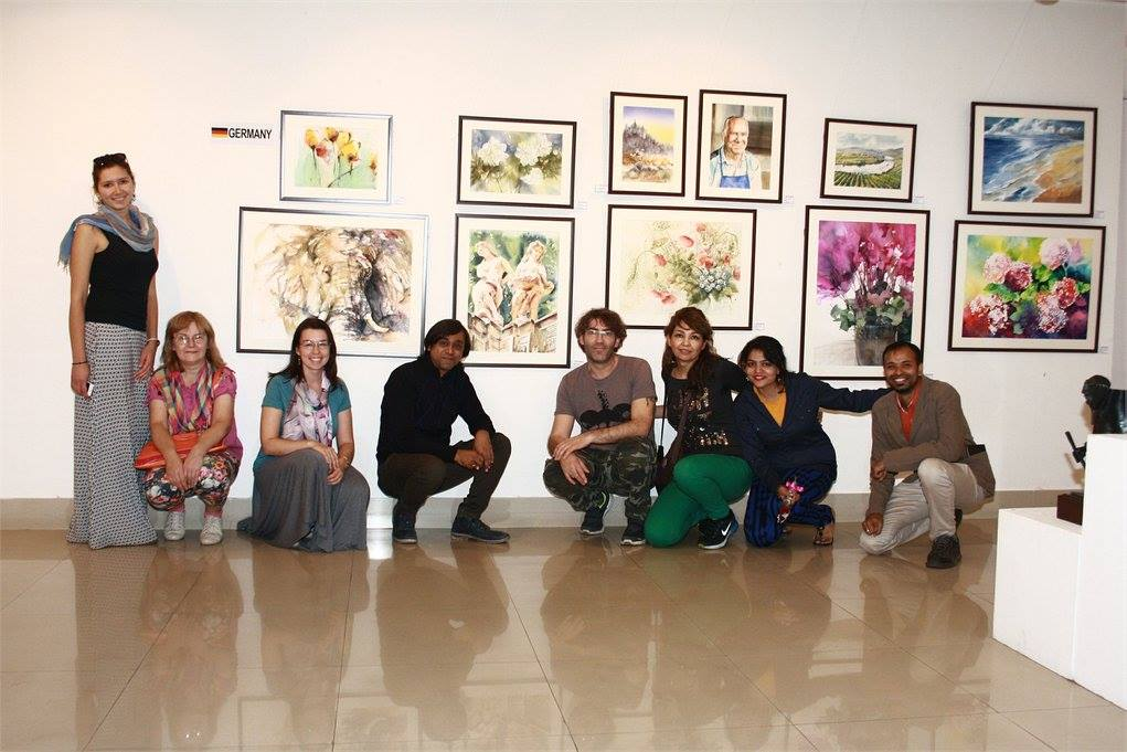 1. Biennale IWS India 2015