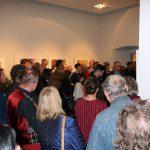 Vernissage der Jahresausstellung 2017 der Deutschen Aquarell Gesellschaft