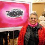 Teresa Jordá mit einer Soloausstellung im internationalen Aquarellmuseum Fabriano
