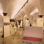 Urban Sketchers Augsburg - Toskanische Säulenhalle