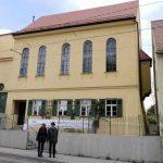 Urban Sketchers Augsburg - Jüdische Synagoge