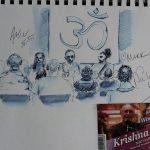 Workshop mit Kirtansänger Krishna Das und Band
